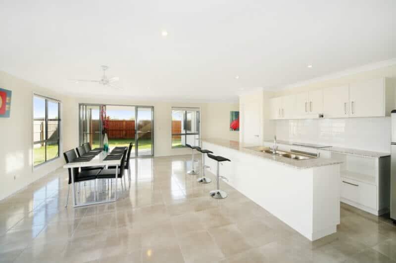 Margaret David Reid Homes