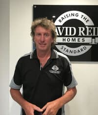 luxury home builders act David Ryan - David Reid Homes