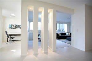 columns custom home builders Brisbane S.E. - David Reid Homes Australasia