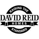 david reid homes logo