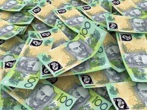 home finance - cash
