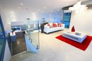 luxury home Baja Mezzanne