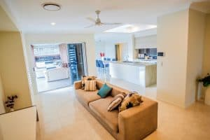 custom home builders Hervey Bay Display Home