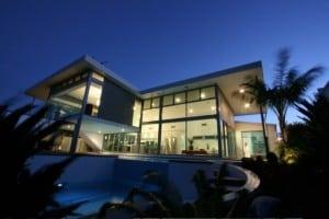 David Reid Homes luxury home Baja Alfresco