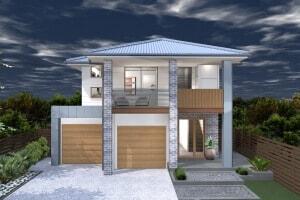 Corella house 3D