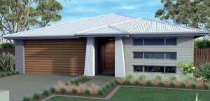 David Reid Homes Luxury House Yarra
