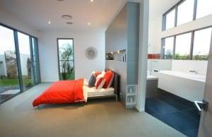 Luxury home Baja Master Suite