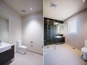 David Reid Homes Shearwater Ensuite