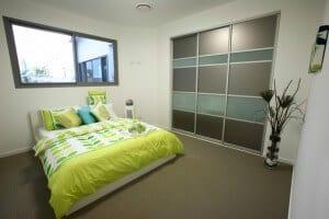 Luxury home baja Bedroom