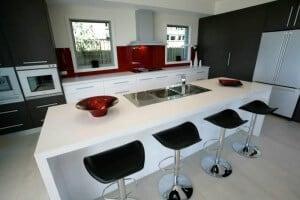 David Reid Homes Sepang House Kitchen