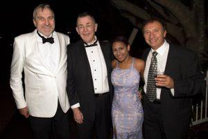 2015 David Reid homes Conference Dinner