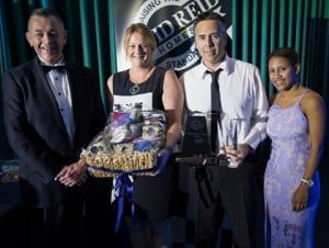 David Reid Homes Australasian Franchisee of the Year