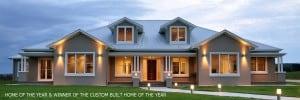 business franchise success Award Winning home