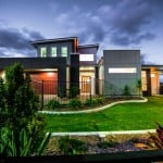 custom home builders gold coast display home
