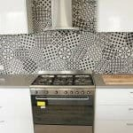 Custom home builders Shepparton display home kitchen