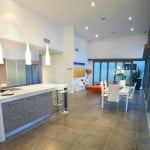 David Reid Homes display home Kitchen