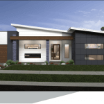 custom home builders Shepparton Display Home Daylesford