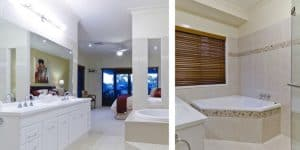 custom home builders gold coast en suite 1