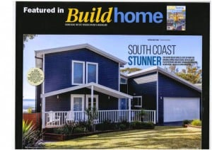 Custom Home Builders South Coast featured in Build home