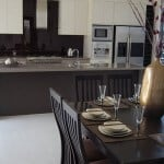 David Reid Homes Catalunya house Dining Kitchen