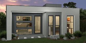 David Reid Homes Pisasale Modern