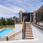 sloping block Prestige home david reid homes