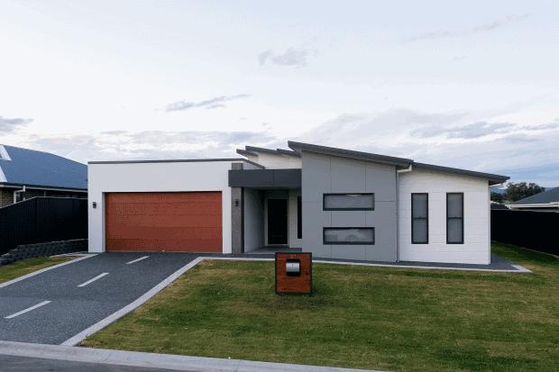 david reid homes display home tamworth