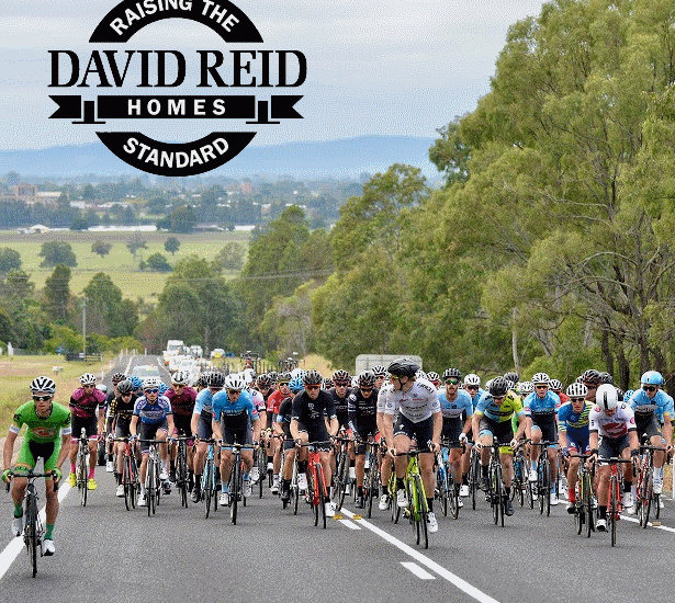 DRH Grafton to Inverell Cycle Challenge Pack