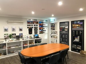 David Reid Homes Custom home builders Shoalhaven Home Design Studio