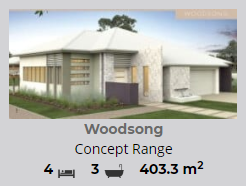 The Woodsong - Concept Range