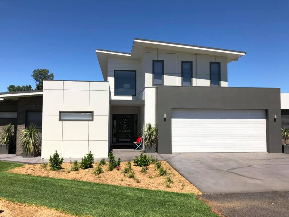 Dubbo Display Home