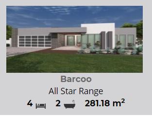 The Barcoo