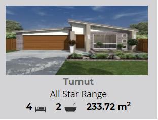 The Tumut