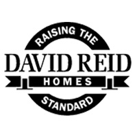 David Reid Homes Logo