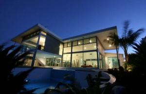 Baja, David Reid Homes